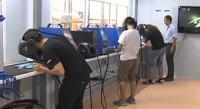 Una plataforma de realidad aumentada atrae a los jóvenes a la FP
