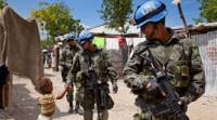 La ONU renueva su misión en Haití pero reduce los efectivos a la mitad
