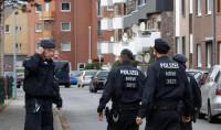 Operación policial en Alemania contra un grupo acusado de reclutar para Estado Islámico