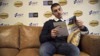 Maverick Viñales presenta la Guía de Seguridad Vial de los motoristas de la DGT
