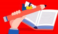 Siete de cada diez autores escriben desde antes de los 16 años