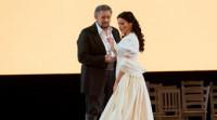 El Palau de les Arts recibe a 'Luisa Fernanda' , la primera zarzuela de Plácido Domingo en el coliseo