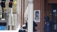 La Policía confirma un incidente armado en la cafetería de Sídney