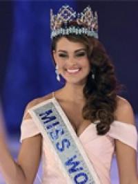 Rolene Strauss: Miss Mundo 2014
