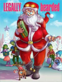 ¿Y si Papá Noel volase a Hollywood este año?