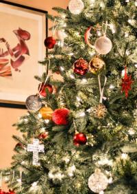 Gana Energía: la Navidad disparará la factura eléctrica en más de un 25%
