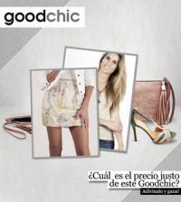 Gana los zapatos de la temporada con Goodchic y zapatos.org