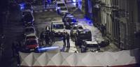 La Policía belga mata a dos yihadistas que iban a atentar