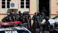Al menos 30 muertos en el motín de Natal, Brasil
