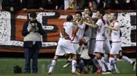 El Rayo se impone al Villarreal y se aleja de la zona peligrosa (2-0)