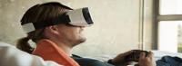 Así es la realidad virtual de Samsung
