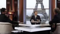 Macron defiende la legitimidad del ataque en Siria