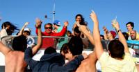 Las fiestas en barco, la tendencia estrella del verano