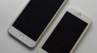 Nuevas fotos del iPhone 6 confirman que habrá dos tamaños