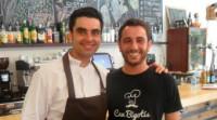 Can Bigotis, menús de Alta cocina en Poblenou