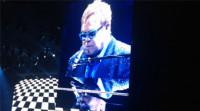 Elton John triunfó en Málaga en un concierto que sonó a despedida
