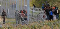 Hungría explica las nuevas medidas tomadas en la frontera