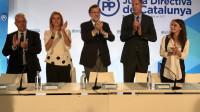 Rajoy garantiza que no habrá referéndum: