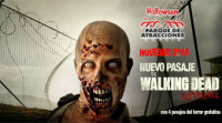 The Walking Dead Experience: corre sin mirar atrás