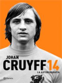 Johan Cruyff 14. La autobiografía