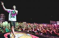 El festival Arenal Sound cumple 10 años