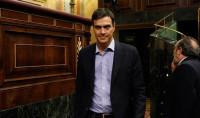 La elección de los presidentes de comisiones parlamentarias vuelve a tensar el PSOE