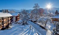 Cinco destinos alternativos para esquiar este invierno