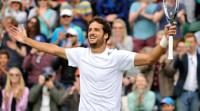 """Feliciano López: """"Wimbledon es la Catedral del tenis y ganarlo sería más que un sueño"""""""