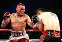 Alvarado venció en su revancha con Ríos