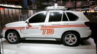 La seguridad: el reto de los coches autónomos, conectados e inteligentes del futuro