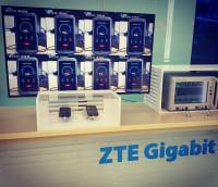 ZTE lanza el Gigabit Phone, el primer móvil del mundo con 5G