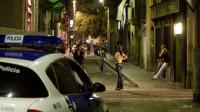 Entra en vigor el veto a la prostitución callejera en Barcelona