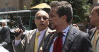 Santos ofrece una recompensa por información del atentado