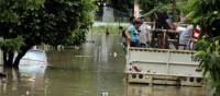 La tormenta tropical 'Manuel' deja ya 21 muertos a su paso por el estado de Guerrero