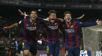El FC Barcelona cede a Telefónica sus derechos audiovisuales