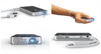 Philips PicoPix 4350 Wireless: proyecta el contenido de tu móvil en 60 pulgadas