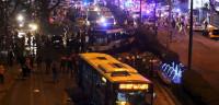 La milicia kurda TAK reivindica el atentado de Ankara
