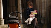 Cómo disfrutar de un buen paseo con tu bebé