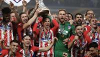 Griezmann devuelve la gloria europea al Atlético
