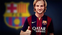 El Barça hace oficial el fichaje de Ivan Rakitic
