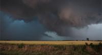 Al menos un muerto tras el paso de tornados en Nebraska