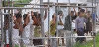 Australia cerrará el centro de detención de refugiados en Papúa