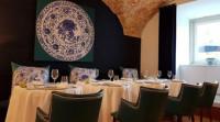 """Ánfora"", un restaurante lisboeta de gran proyección"