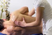 Los masajes eróticos, más accesibles en Barcelona