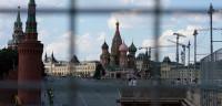 Rusia celebra elecciones sin sorpresas previstas