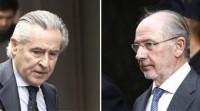 El juez Andreu impone una fianza de 16 millones para Blesa y otra de tres para Rato