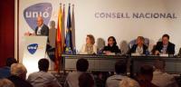 Duran i Lleida anuncia su candidatura a las generales