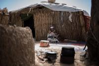 """""""Urge hacer realidad la resolución 2417 de Naciones Unidas para detener el aumento del hambre"""""""