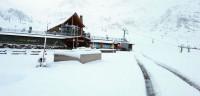 Formigal y Panticosa acumulan hasta 30 centímetros de nieve
