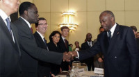 Michel Kafando es nombrado nuevo presidente de transición en Burkina Faso